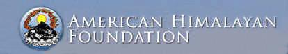 American Himalayan Foundation